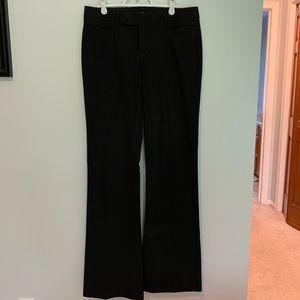 Black Gap trousers size 4L